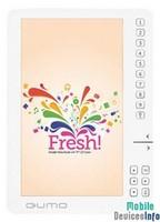 Ebook QUMO Fresh!