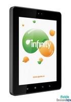 Tablet QUMO Infinity