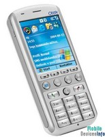 Mobile phone Qtek 8100
