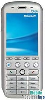 Mobile phone Qtek 8300