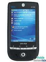 Communicator Qtek G100
