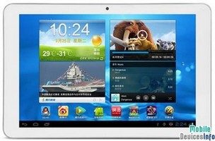 Tablet Ramos W30HD