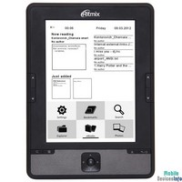 Ebook Ritmix RBK-610