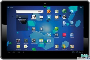 Tablet Ritmix RMD-1026