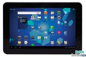 Tablet Ritmix RMD-1029