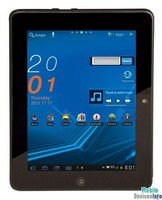 Tablet Ritmix RMD-730