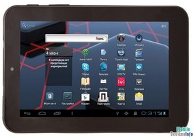 Tablet Ritmix RMD-757