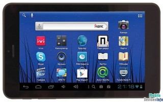 Tablet Ritmix RMD-770