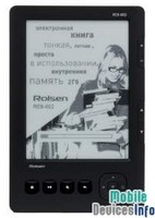Ebook Rolsen REB-602