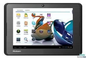 Tablet Rolsen RTB 7.4D Run