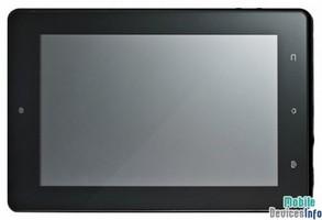 Tablet Ross&Moor Luna RMD-7