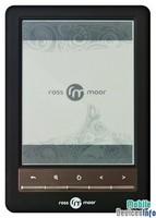Ebook Ross&Moor Luna RME-601