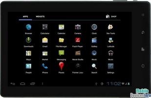 Tablet Ross&Moor RMD-73G