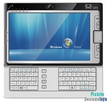 Tablet RoverPC A700GQ