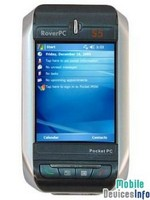 Communicator RoverPC S5