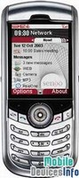 Mobile phone RoverPC Sendo X1