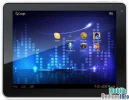 Tablet RoverPad 3W9.4 3G