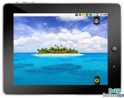 Tablet RoverPad 3W F80