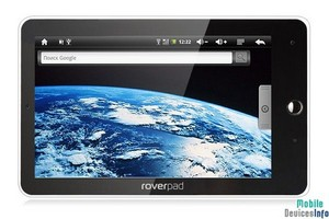 Tablet RoverPad 3W G70