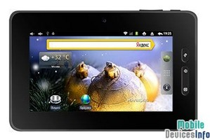Tablet RoverPad 3W T71D