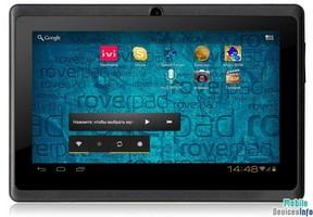 Tablet RoverPad 3W T74L (GF)