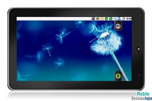 Tablet RoverPad Air T100