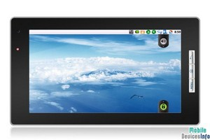 Tablet RoverPad Air T70