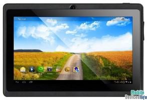 Tablet RoverPad Sky C70