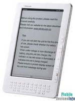 Ebook SIBRARY G10
