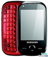 Mobile phone Samsung GT-B5310 CorbyPRO