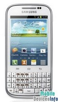 Communicator Samsung GT-B5330 Galaxy Chat