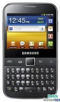 Communicator Samsung GT-B5510 Galaxy Y Pro
