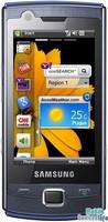Communicator Samsung GT-B7300 Omnia Lite