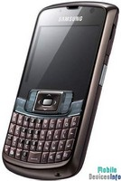 Mobile phone Samsung GT-B7320 OmniaPRO