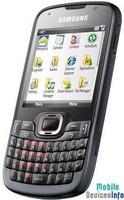 Mobile phone Samsung GT-B7330 Messenger