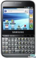 Communicator Samsung GT-B7510 Galaxy Pro