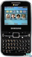 Mobile phone Samsung GT-C3222 Ch@t 322