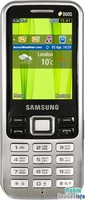 Mobile phone Samsung GT-C3322