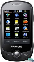 Mobile phone Samsung GT-C3510 Corby Pop