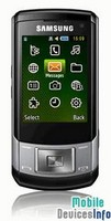 Mobile phone Samsung GT-C5510