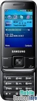 Mobile phone Samsung GT-E2600