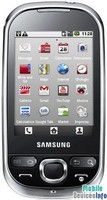 Communicator Samsung GT-I5500 Galaxy 550