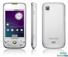 Communicator Samsung GT-I5700 Galaxy Spica
