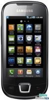 Communicator Samsung GT-I5800 Galaxy 580