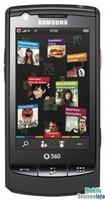 Communicator Samsung GT-I6410 M1