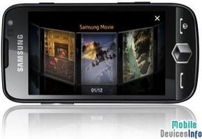 Communicator Samsung GT-I8000U M2