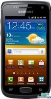 Communicator Samsung GT-I8150 Galaxy Wonder