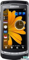 Mobile phone Samsung GT-I8910 HD