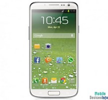 Communicator Samsung GT-I9500 Galaxy S IV