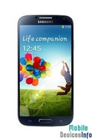 Communicator Samsung GT-I9505 Galaxy S4 LTE
